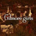 Gilmore Girls Title Screen