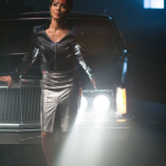 Fish Mooney (Jada Pinkett Smith). Photo Courtsey of FOX. ©2014 Fox Broadcasting Co.; Photo Cr: Jessica Miglio/FOX