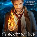 "CONSTANTINE -- Pictured: ""Constantine"" Key Art -- (Photo by: NBCUniversal)"