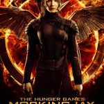 The Hunger Games: Mocking Jay Part 1 Box Office (Official Poster)