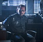 "The Flash -- ""Power Outage"" -- Image FLA107a_0016b -- Pictured: Robert Knepper as William Tochman -- Photo: Diyah Pera/The CW -- © 2014 The CW Network, LLC. All rights reserved."
