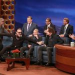VIDEO: Sons of Anarchy Cast Interview with Conan!