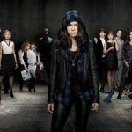 Orphan Black, Season 2, Iconic Image, Photo Credit: © BBC AMERICA