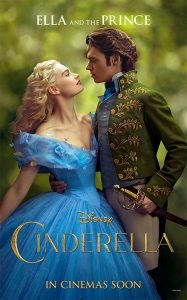 SOURCE: Cinderella Movie Facebook