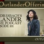 LISTEN: Designer Terry Dresbach Walks Us Through #Outlander's Costumes in Podcast Series! #OutlanderOfferings