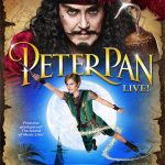 "PETER PAN LIVE! -- Pictured: ""Peter Pan Live!"" Key Art -- (Photo by: NBCUniversal)"