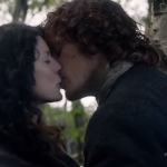 VIDEO: @CaitrionaMBalfe & @SamHeughan Give Us Preview of #Outlander Season 1B! #OutlanderOfferings