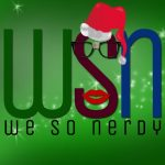 WSN HOLIDAY GIVEAWAY Logo