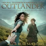 Outlander Original TV Soundtrack Coming Next Month--See Album Cover & Full Tracklisting!