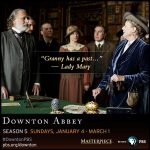 PHOTOS: Preview & Synopsis of Downton Abbey Season 5, Episode 3