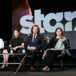 VIDEO: Sam Heughan, Caitriona Balfe, & Ron Moore Give Tips to Surviving Droughtlander