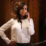 "VIDEO: Sneak Peek & Synopsis of 'Scandal' Winter Premiere ""Run"""