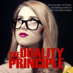BOOK REVIEW: The Duality Principle by Rebecca Grace Allen--4 Stars!