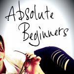 COVER REVEAL: Absolute Beginners by @She_viking (Designed by @JadaDLee)