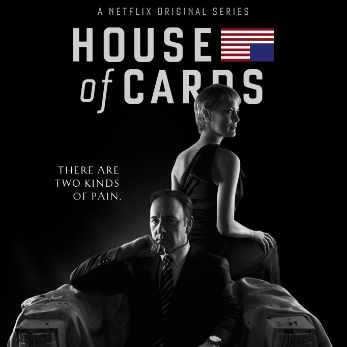 VIDEO: Netflix Releases House of Cards Season 3 Official Trailer
