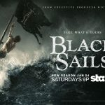 Black Sails Key Art - Horizontal