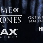 Game of Thrones Image from @HBO