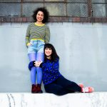 Broad City: Ilana Glazer, Abbi Jacobson Season 2 Photo Credit: Jason Rothenberg