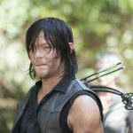 Norman Reedus as Daryl Dixon - The Walking Dead _ Season 5, Episode 10 - Photo Credit: Gene Page/AMC