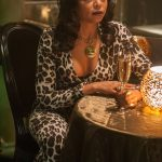 "EMPIRE: Cookie (Taraji P. Henson) wants her half of the company in the ""Out Damned Spot"" episode of EMPIRE airing Wednesday, Feb. 11 (9:01-10:00 PM ET/PT) on FOX. ©2015 Fox Broadcasting Co. CR: Matt Dinnerstein/FOX"
