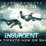 VIDEO: 'Insurgent' Tickets Now Available for Pre-Order--Celebrate with the Final Trailer