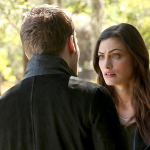 "VIDEO: Julie Plec & Michael Narducci Take Us Inside 'The Originals' S5, E12 ""Sanctuary"""