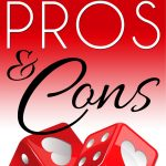 COVER REVEAL: Pros & Cons by Sydney Logan