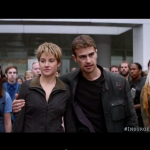 "VIDEO: TWO New 'The Divergent Series: Insurgent"" TV Spots Debut Ahead of Academy Awards"