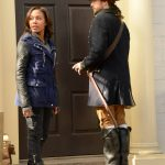 "VIDEO: Preview Tonight's 'Sleepy Hollow' Season 2 Finale ""Tempus Fugit"""