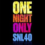 """SNL 40TH ANNIVERSAY SPECIAL -- Pictured: """"SNL 40th Anniversary Special"""" Key Art -- (Photo by: NBC)"""