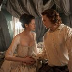 VIDEO: Jamie & Claire Share Family Stories in New Extended Scene from 'Outlander' Box Set