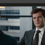 VIDEO: Watch New #FiftyShadesTODAY Clip + Eloise Mumford Talks 'Fifty Shades' Filming