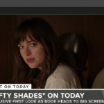 VIDEO: Christian Admits He Can't Leave Ana Alone in Latest #FiftyShadesTODAY Clip