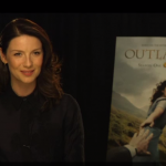 VIDEO: Caitriona Balfe Gives Us a Sneak Peek of the 'Outlander' Blu-ray Bonus Features