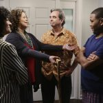 "VIDEO: Sneak Peek & Synopsis of Tonight's 'black-ish' Season 1, Episode 16 ""Parental Guidance"""