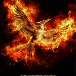 New 'Mockingjay Part 2' Logo & Poster Debut Alongside 'Insurgent'