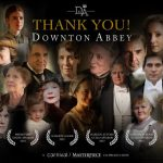 'Downton Abbey' Will End with Season 6