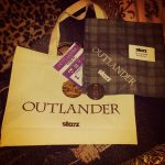 'Outlander' Season 1A Twitter Watchalong & Giveaway Coming THIS Saturday, March 28