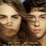 20th Century Fox Reveals Official Poster & Synopsis of 'Paper Towns'