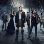 FOX Renews 'Sleepy Hollow' for a Third Season
