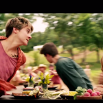 VIDEO: Two New 'Insurgent' Clips Feature Tris/Peter & Tris/Four/Eric Scenes