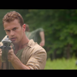 VIDEO: Two New 'Insurgent' Clips Feature FourTris on the Run & Tris/Johanna Scene