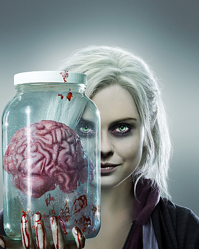 iZombie -- Image Number: ZMB1_Mondo_.jpg -- Pictured: Rose McIver as Liv -- Photo: Jordon Nuttall/The CW -- �© 2015 The CW Network, LLC. All rights reserved.