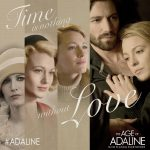 FILM REVIEW: 'The Age of Adaline'---3.5 Stars