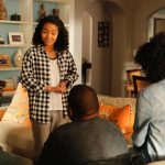 "VIDEO: Preview Tonight's 'black-ish' Season 1, Episode 21 ""The Peer-ent Trap"""