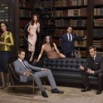 'Suits' Returns for Season 5 on June 24