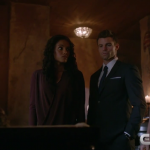 "VIDEO: Sneak Peek of Tonight's 'The Originals' Season 2, Episode 20 ""City Beneath the Sea"""