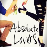 COVER REVEAL: 'Absolute Lovers' by SJ Hooks--Now Available for Pre-Order