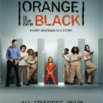 Orange is the New Black Key Art Poster