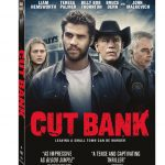 FILM REVIEW/GIVEAWAY: 'Cut Bank' Starring Liam Hemsworth Now Available on Blu-ray/DVD